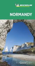 Normandy - Michelin Green Guide