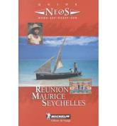 Michelin Neos Reunion, Maurice, Seychelles