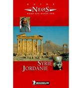Michelin Neos Guide Syrie/Jordaine