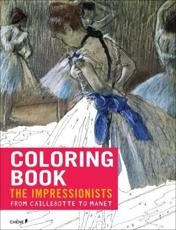 Impressionists: From Caillebotte to Manet