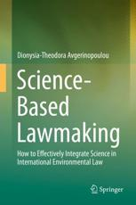 Science-Based Lawmaking