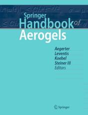 Springer Handbook of Aerogels