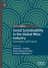 Social Sustainability in the Global Wine Industry