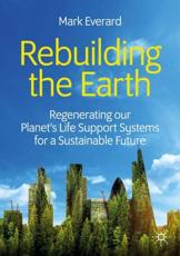 Rebuilding the Earth