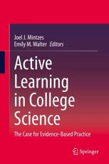 Active Learning in College Science