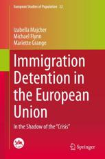Immigration Detention in the European Union