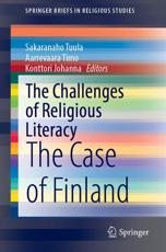 The Challenges of Religious Literacy