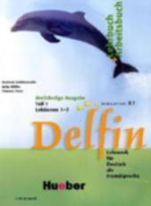 Delfin - Ausgabe in Drei Banden - Aufderstraße, Hartmut