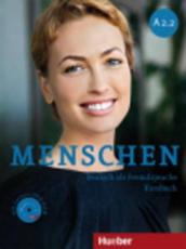 Search results for hueber verlag blackwells menschen a22 kursbuch mit dvd fandeluxe Image collections