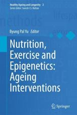 Nutrition, Exercise and Epigenetics