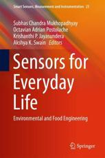Sensors for Everyday Life. Environmental and Food Engineering