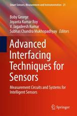 Advanced Interfacing Techniques for Sensors