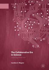 The Collaborative Era in Science