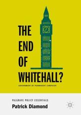 The End of Whitehall?