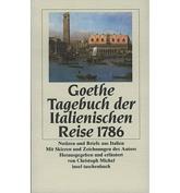 Tagebuch Der Italienischen Reise - Goethe