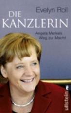 Kanzlerin - Evelyn Roll (author)