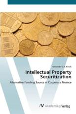 Intellectual Property Securitization
