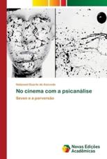No cinema com a psicanálise