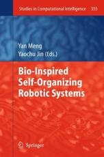 Bio-Inspired Self-Organizing Robotic Systems