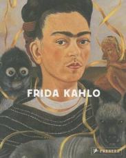 Frida Kahlo - Claudia Bauer (author), Frida Kahlo