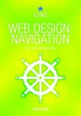 Web Design. Navigation