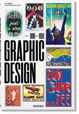 The History of Graphic Design. Vol. 1 1890-1959