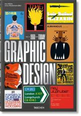 The History of Graphic Design. Vol. 2 1960-Today