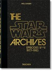 The Star Wars Archives