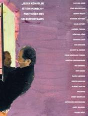 Every Artist Is a Human Being - Daniele Gregori, Karola Kraus