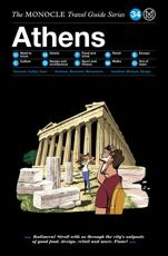 The Monocle Travel Guide to Athens