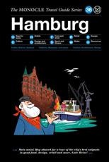 The Monocle Travel Guide to Hamburg