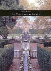Die Villa Lante in Bagnaia - Fritz Barth
