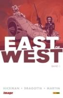 East of West, Band 1