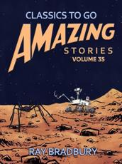 Amazing Stories Volume 35