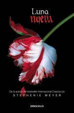 Luna Nueva / New Moon - Stephenie Meyer (author)