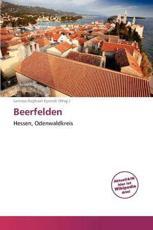Beerfelden - Lennox Raph Eyvindr (author)