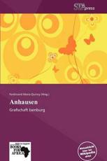 Anhausen - Ferdin Maria Quincy (author)