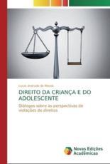 DIREITO DA CRIANÇA E DO ADOLESCENTE - Andrade de Morais, Lucas