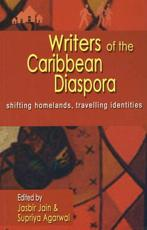 Writers of the Caribbean Diaspora