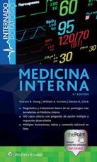 Internado Rotatorio. Medicina Interna - Vincent Young (author), William Kormos (author), Dr. Davoren Chick (author)