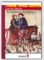 Libro del Buen Amor - Juan Ruiz Arcipreste de Hita (author)