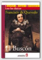 El Buscon - Francisco de Quevedo (author)