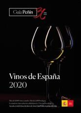 Guía Peñin Vinos De España 2020 - Grupo, Penin