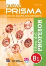 Search results for editorial edinumen blackwells nuevo prisma b1 libro del pro fandeluxe Images