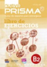 Search results for editorial edinumen blackwells nuevo prisma b2 libro de ejer paperback fandeluxe