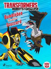 Transformers - Robots in Disguise - Bumblebee Vastaan Scuzzard
