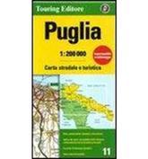 Puglia - Tci (author)