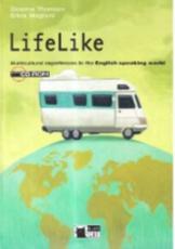 LifeLike: Student's Book + Audio CD - Silvia Maglioni (author), Graeme Thomson (author)