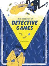 The Big Book of Detective Games