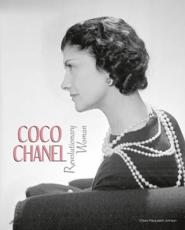 Coco Chanel Revolutionary Woman